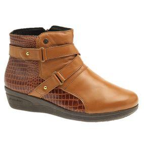 Bota-Feminina-em-Couro-Roma-Ambar-Croco-Whisky-165--Doctor-Shoes-Caramelo-34