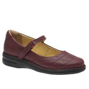 Sapatilha-Feminina-em-Couro-Amora-222M--Doctor-Shoes-Vinho-34