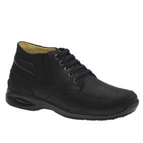 Coturno-Masculino-em-Couro-Graxo-Preto-1854-Doctor-Shoes-Preto-37