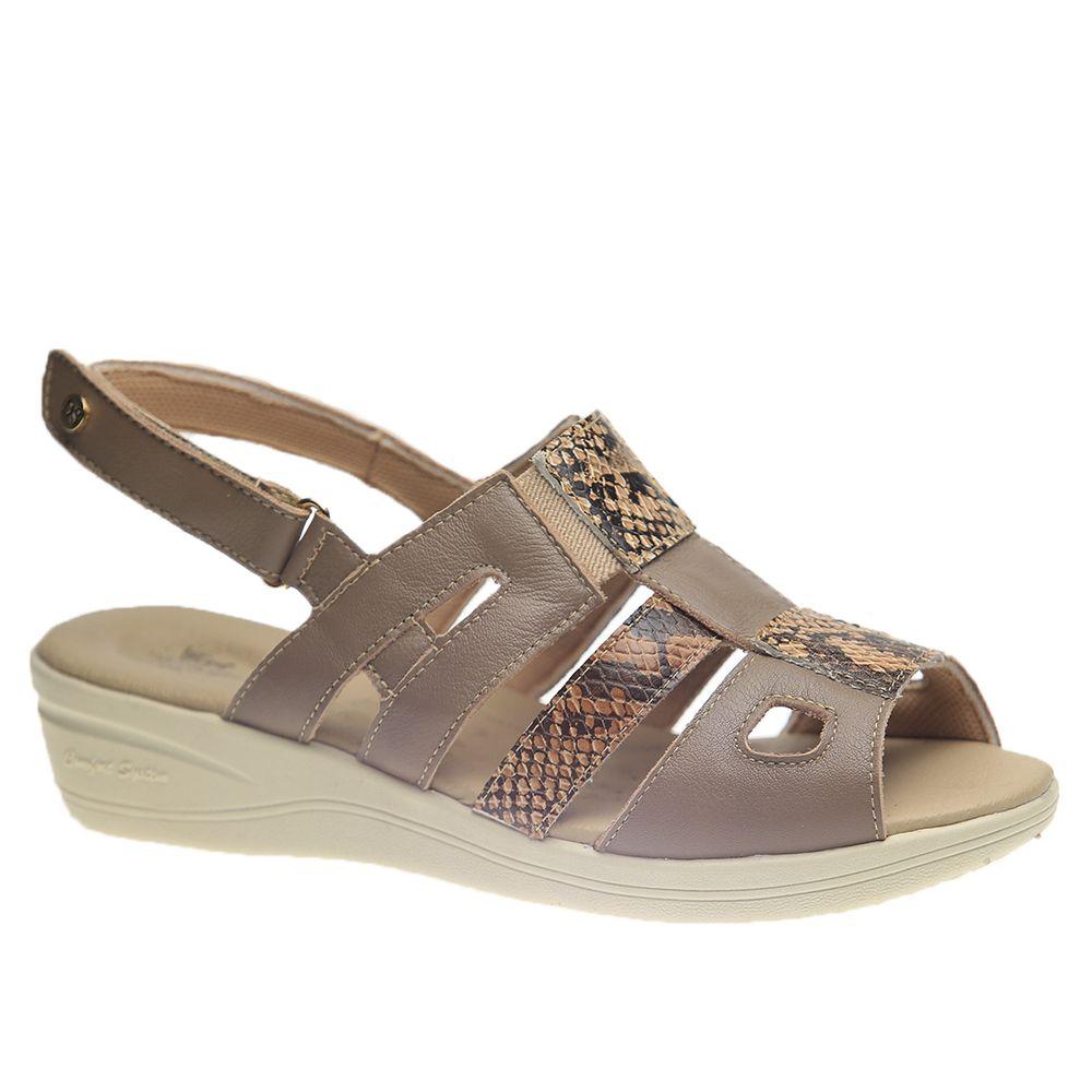 Sandalia-Feminina-Esporao-em-Couro-Roma-Fendi-Cobra-Camel-7804--Doctor-Shoes-Bege-34