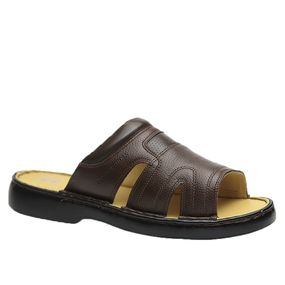 Chinelo-Masculino-em-Couro-Floater-Cafe-331--Doctor-Shoes-Cafe-38
