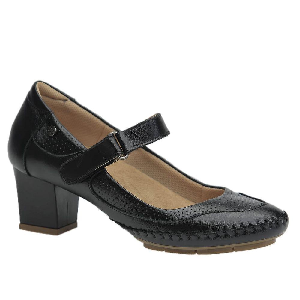 Sapato-Feminino-789-em-Couro-Preto-Doctor-Shoes-Preto-34