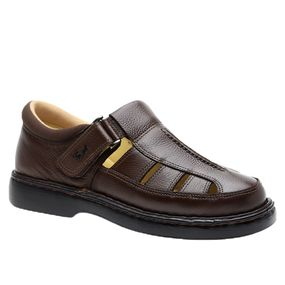 Sandalia-Masculina-em-Couro-Floater-Cafe-328-Doctor-Shoes-Cafe-38