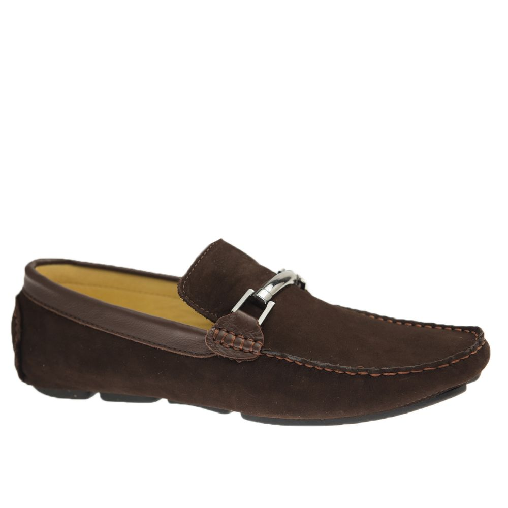 Driver-Masculino-em-Couro-Nobuck-Cafe-Floater-Cafe-806-Doctor-Shoes-Cafe-37