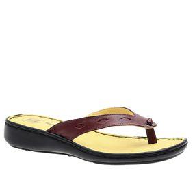 Chinelo-Feminino-em-Couro-Amora-226B--Doctor-Shoes-Vinho-34