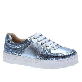 Tenis-Feminino-em-Couro-Metalizado-Sky-1469-Doctor-Shoes-Azul-34