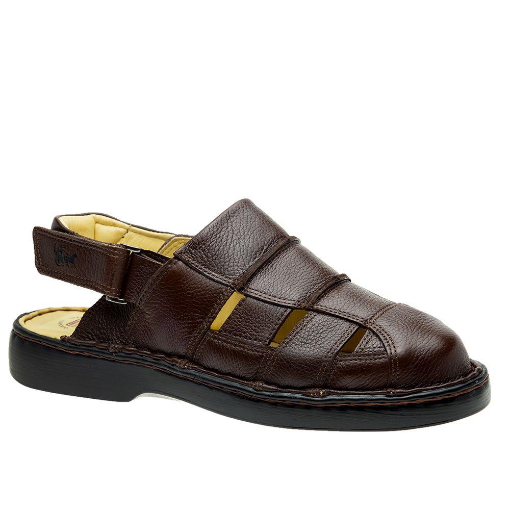 Sandalia-Masculina-em-Couro-Floater-Cafe-329-Doctor-Shoes-Cafe-38