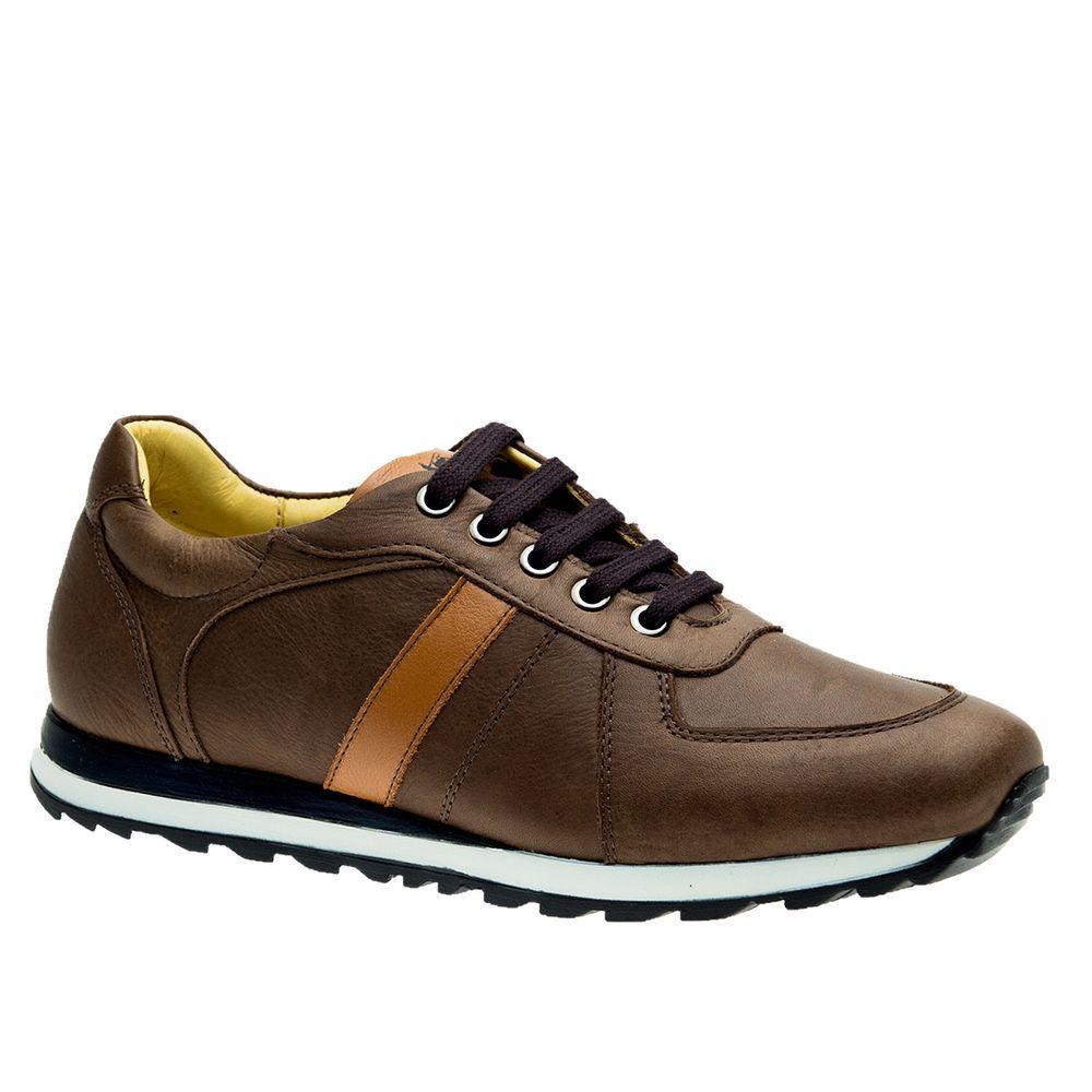Sapatenis-Masculino-em-Couro-Graxo-Cafe-Ambar-4061-Doctor-Shoes-Cafe-37