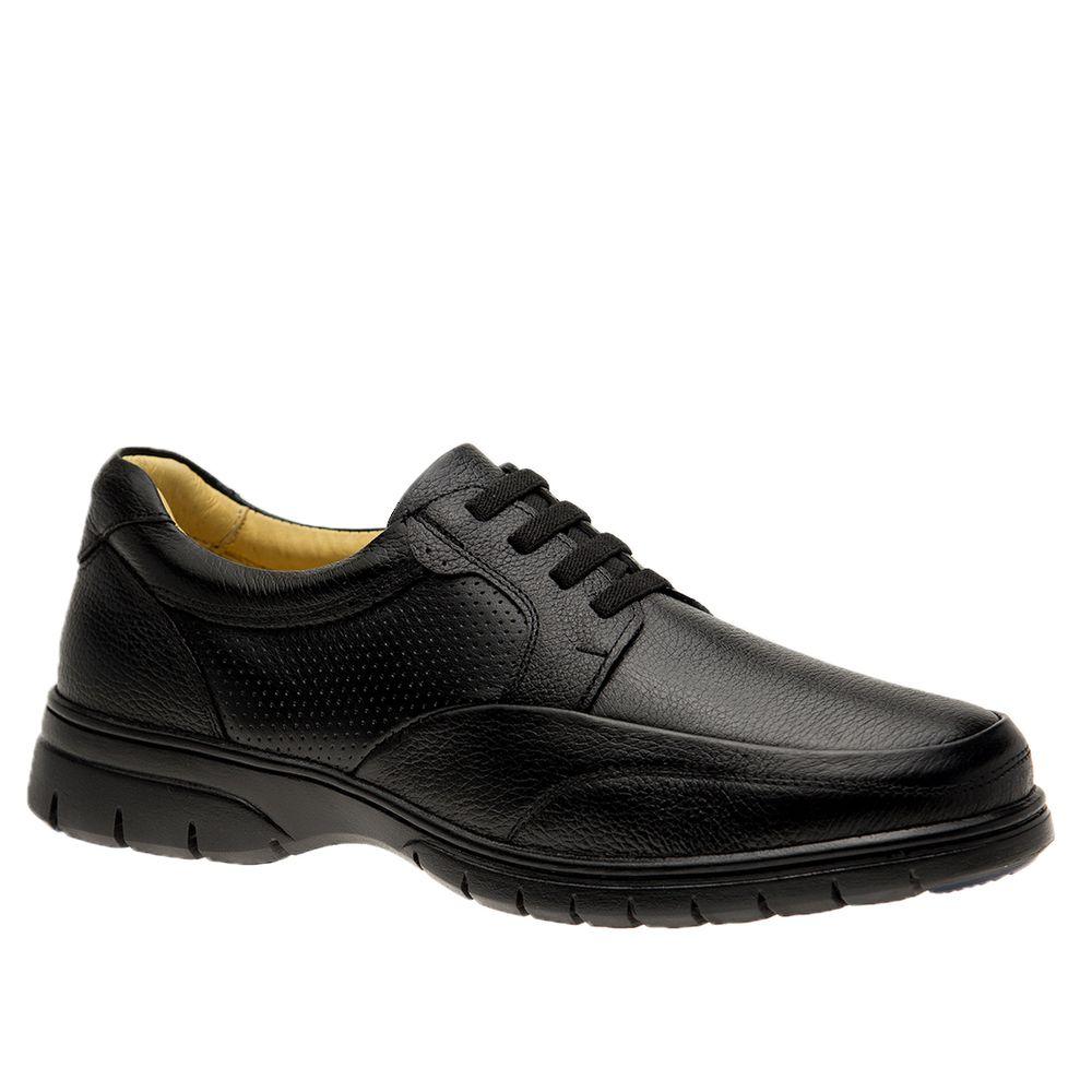Sapato-Masculino-em-Couro-Floater-Preto-1799-Elastico--Doctor-Shoes-Preto-39