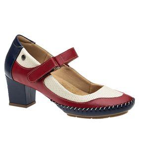 Sapato-Feminino-em-Couro-Petroleo-Framboesa-Neve-789-Doctor-Shoes-Azul-Marinho-35