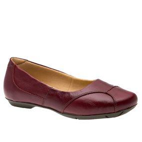 Sapatilha-Feminina-Joanete-em-Couro-Roma-Amora-Techpene-Bege-1304-Doctor-Shoes-Vinho-34