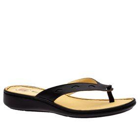 Chinelo-Feminino-em-Couro-Roma-Preto-226B--Doctor-Shoes-Preto-35