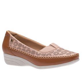 Sapato-Feminino-Anabela-em-Couro-Roma-Ambar-Quartzo-3138--Doctor-Shoes-Caramelo-35