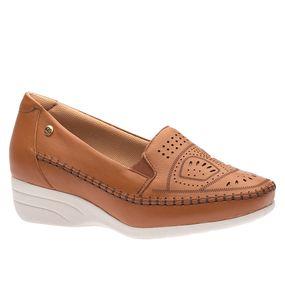 Sapato-Feminino-Anabela-em-Couro-Roma-Ambar-3136--Doctor-Shoes-Caramelo-37