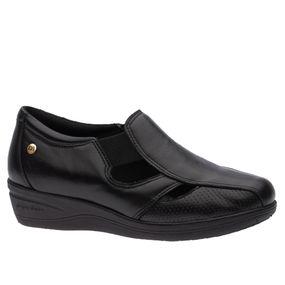 Sapato-Feminino-Diabetico-em-Couro-Roma-Preto-7800-Doctor-Shoes-Preto-35