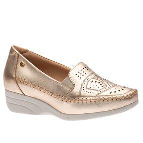 Sapato-Feminino-Anabela-em-Couro-Glace-3136--Doctor-Shoes-Bronze-38