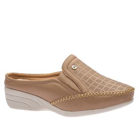 Mule-Feminino-em-Couro-Roma-Amendoa-3137-Doctor-Shoes-Bege-37