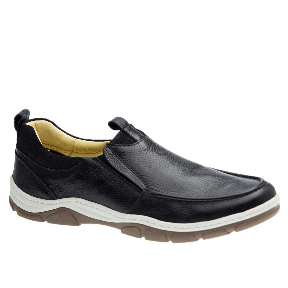 Sapatenis-Casual-em-Couro-Floater-Preto-Nobuck-Preto-1917--Doctor-Shoes-Preto-38