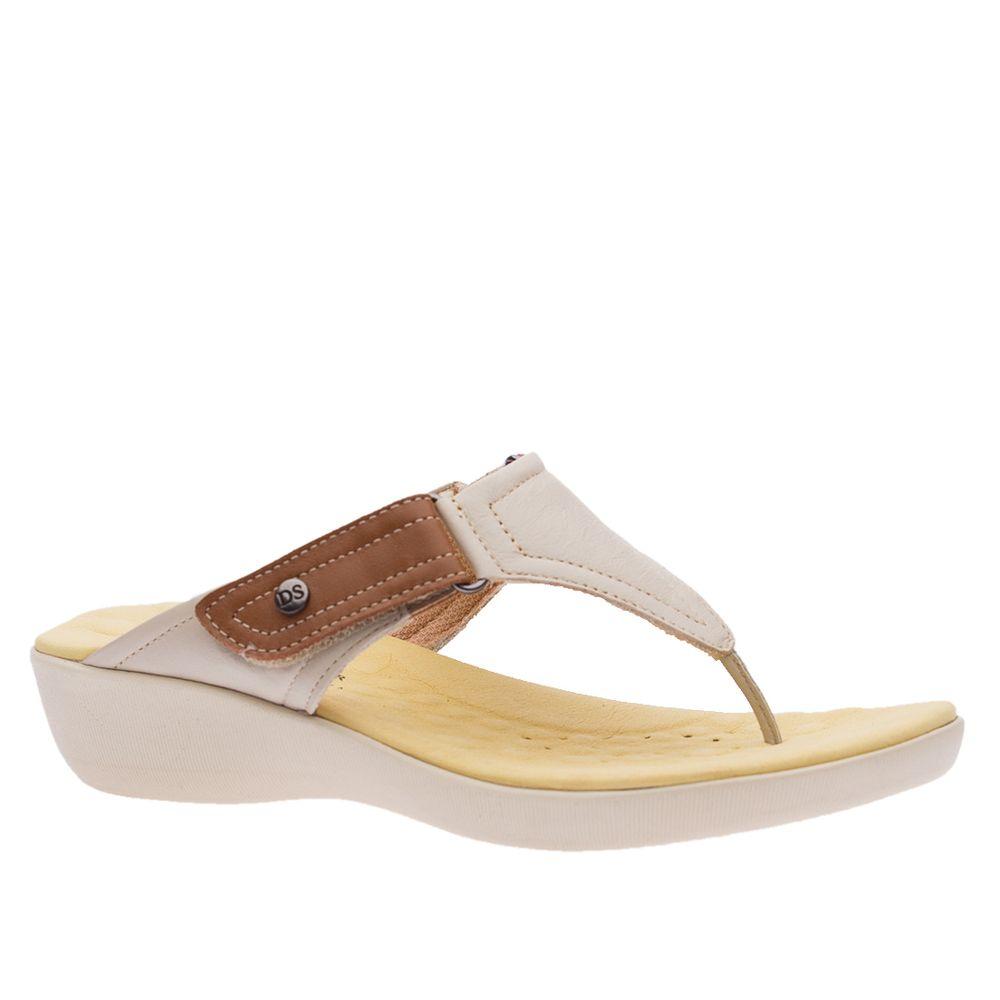Tamanco-Anatomico-Feminino-em-Couro-Roma-Off-White-Ambar-111--Doctor-Shoes-Bege-34