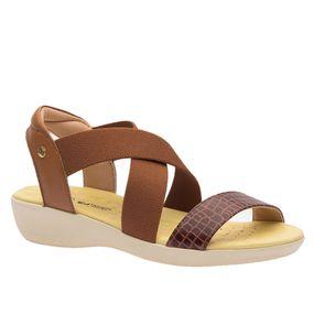 Sandalia-Anabela-em-Couro-Croco-Whisky-Ambar-112-Doctor-Shoes-Caramelo-35