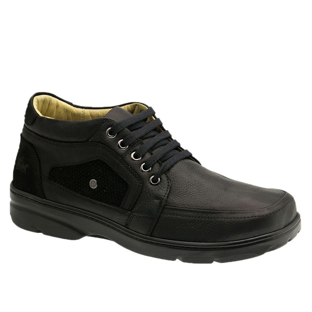 Coturno-Masculino-Esporao-em-Couro-Graxo-Preto-8922-Doctor-Shoes-Preto-40