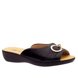 Tamanco-Anatomico-Feminino-em-Couro-Roma-Preto-Croco-Preto-114--Doctor-Shoes-Preto-34