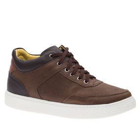 Tenis-Masculino--Linha-UP--em-Couro-Graxo-Cafe-Floater-Mouro-9828--Doctor-Shoes-Cafe-37