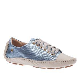 Tenis-Feminino-Driver-em-Couro-Roma-Off-White-Sky-1440-Doctor-Shoes-Bege-35