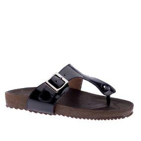 Sandalia-Feminina-Birks-212-em-Couro-Verniz-Preto-Doctor-Shoes-Preto-34