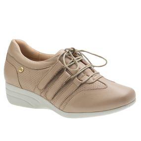 Sapato-Feminino-Anabela-em-Couro-Roma-Amendoa-3149-Doctor-Shoes-Bege-34