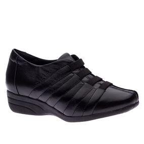Sapato-Feminino-Anabela-em-Couro-Roma-Preto-3150-Doctor-Shoes-Preto-35