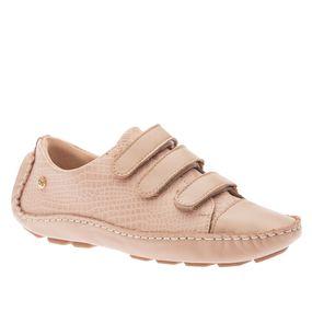Tenis-Feminino-Driver-em-Couro-Roma-Bistro-Croco-Rose-1441-Doctor-Shoes-Rose-35