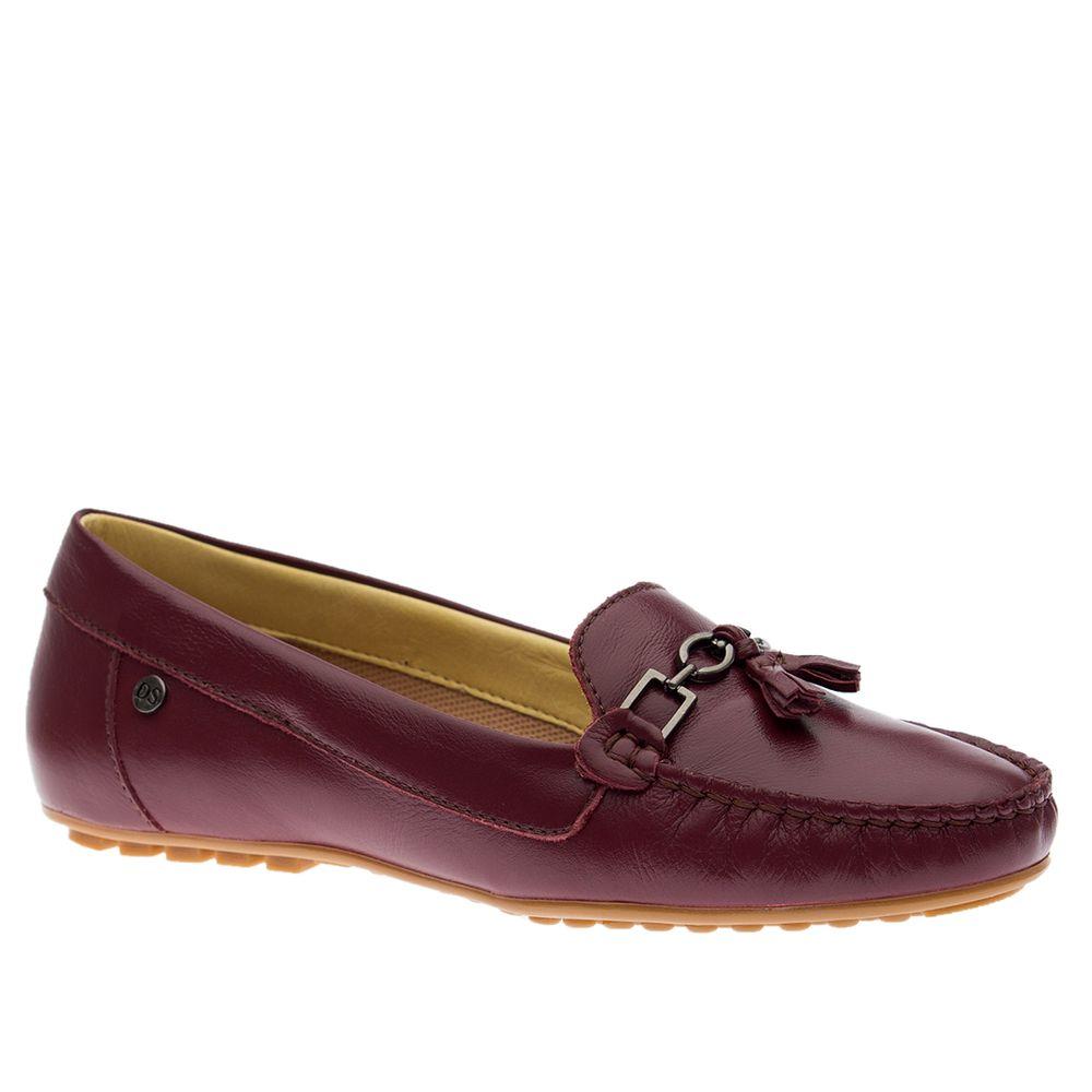 Mocassim-Feminino-em-Couro-Roma-Amora-1187-Doctor-Shoes-Vermelho-36