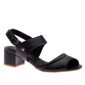 Sandalia-Feminina-em-Couro-Roma-Preto-Croco-Preto-1490--Doctor-Shoes-Preto-34