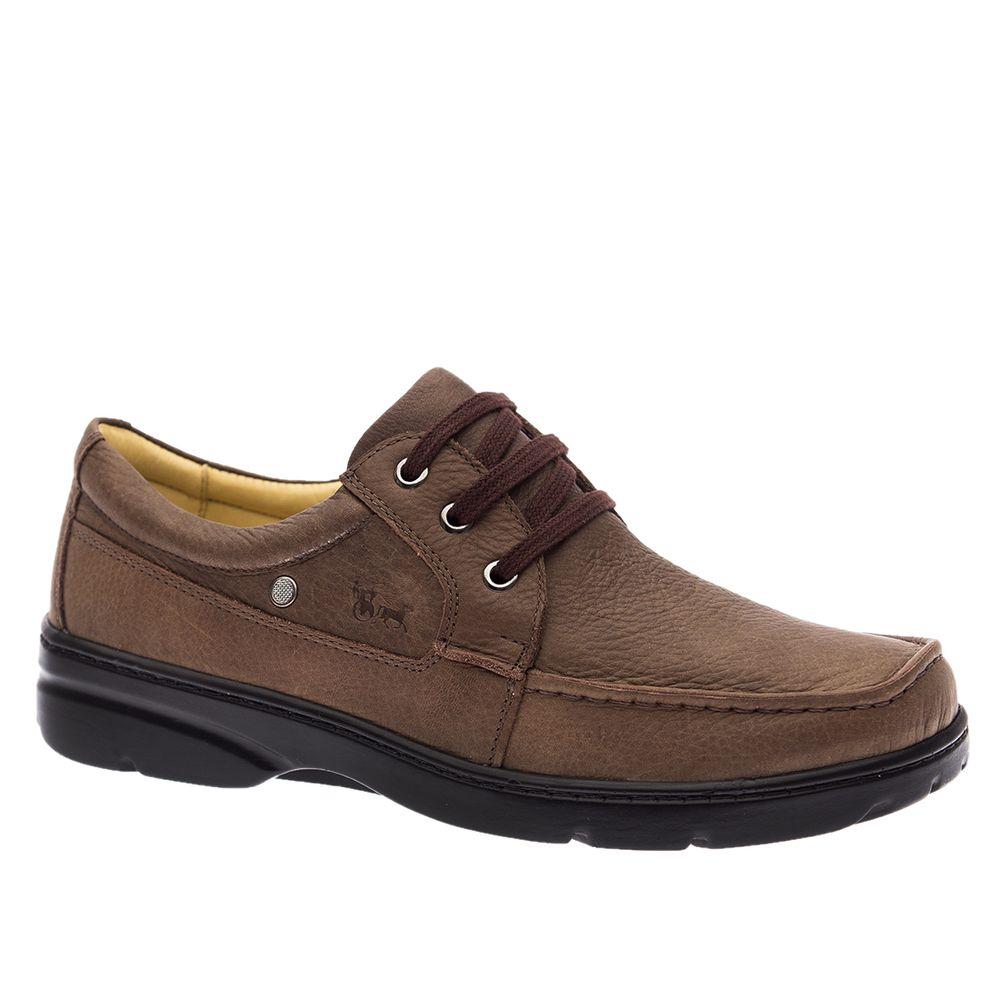 Sapato-Masculino-Esporao-em-Couro-Graxo-Cafe-5308-Doctor-Shoes-Marrom-37