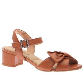 Sandalia-Feminina-em-Couro-Roma-Ambar-1494--Doctor-Shoes-Caramelo-35