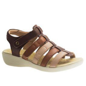 Sandalia-Feminina-em-Couro-Roma-Cafe-Bistro-Argila-105-Doctor-Shoes-Marrom-34