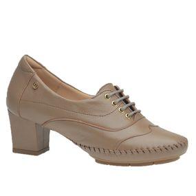 Sapato-Feminino-em-Couro-Fendy-790--Doctor-Shoes-Bege-34