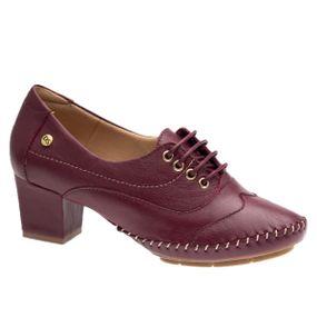 Sapato-Feminino-790-em-Couro-Amora-Doctor-Shoes-Morango-34
