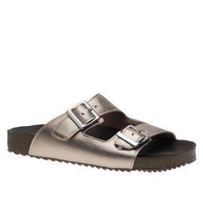 Sandalia-Feminina-Birken-em-Couro-Metalic-214-Doctor-Shoes-Bronze-34
