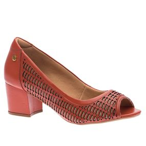 Peep-Toe-Feminino-em-Couro-Veneto-Peach-1505-Doctor-Shoes-Marrom-35