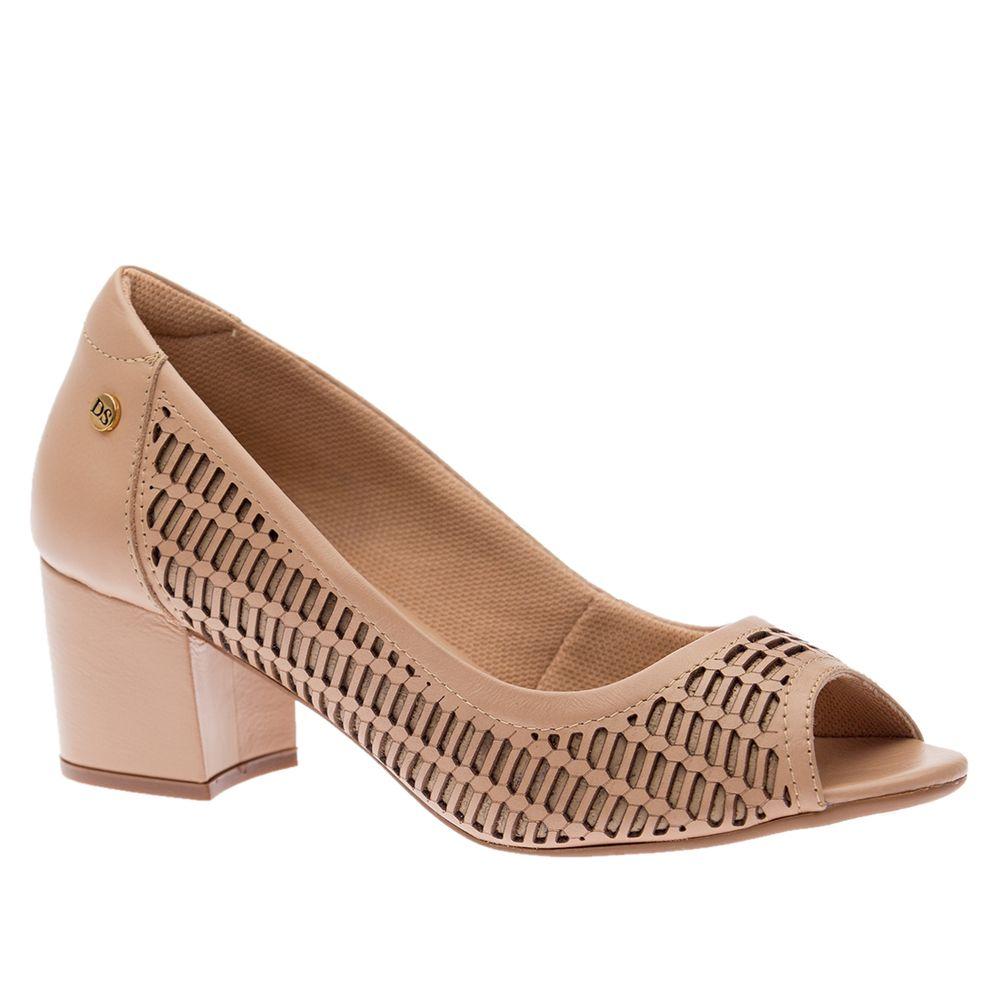 Peep-Toe-Feminino-em-Couro-Roma-Bistro-1505-Doctor-Shoes-Bege-39