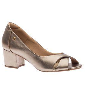 Peep-Toe-Feminino-em-Couro-Soft-Metalic-1508-Doctor-Shoes-Bronze-35