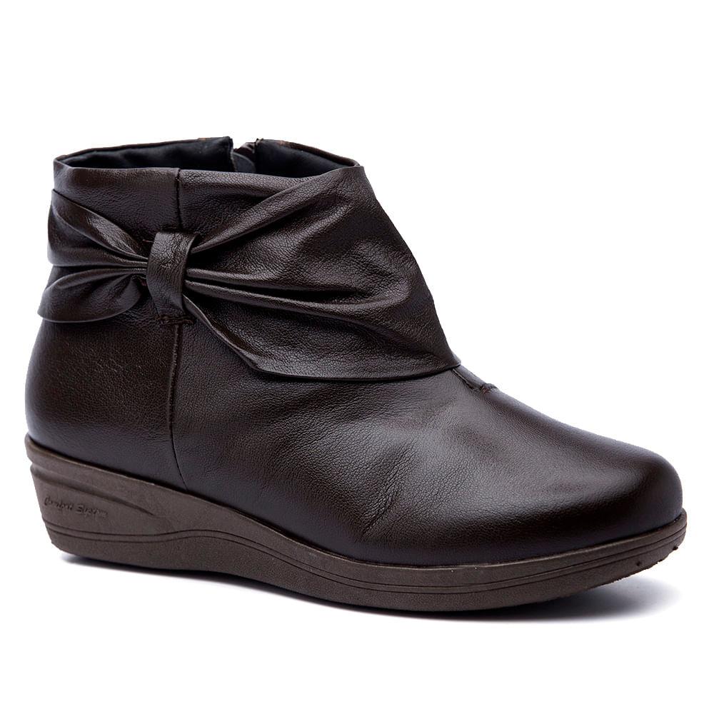 Bota-Feminina-158-em-Couro-Cafe-Doctor-Shoes-Cafe-34