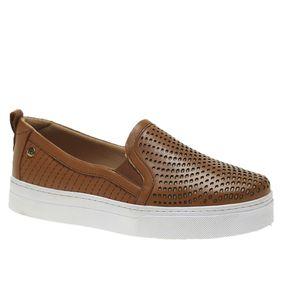 Tenis-Feminino-Slip-On-em-Couro-Roma-Ambar-1467-Doctor-Shoes-Caramelo-36