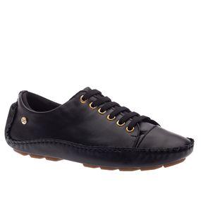 Tenis-Feminino-Driver-em-Couro-Roma-Preto-1443--Elastico--Doctor-Shoes-Preto-36