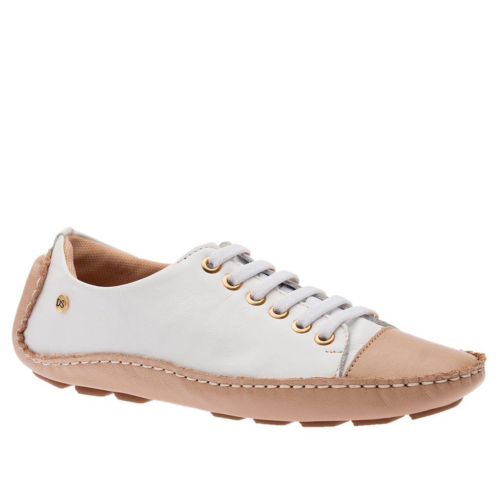 Tenis-Feminino-Driver-em-Couro-Roma-Bistro-Branco-1443--Elastico--Doctor-Shoes-Branco-37