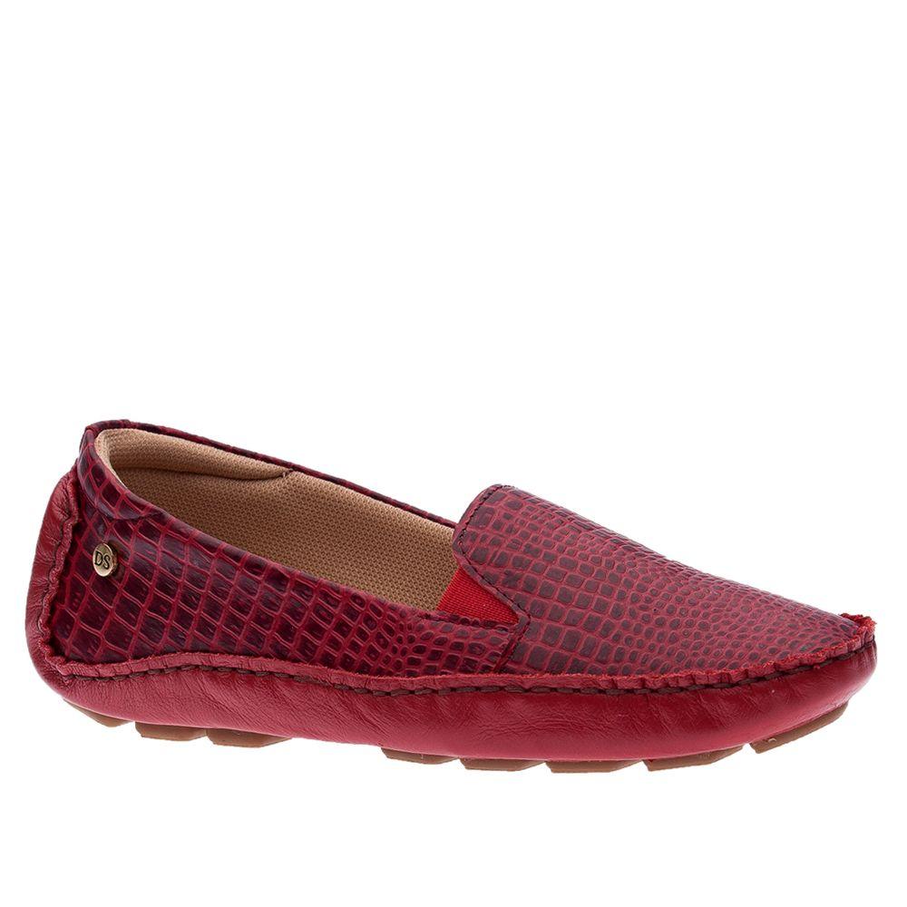 Driver-Feminino-em-Couro-Roma-Vermelho-Croco-Vermelho-1442--Doctor-Shoes-Vermelho-34