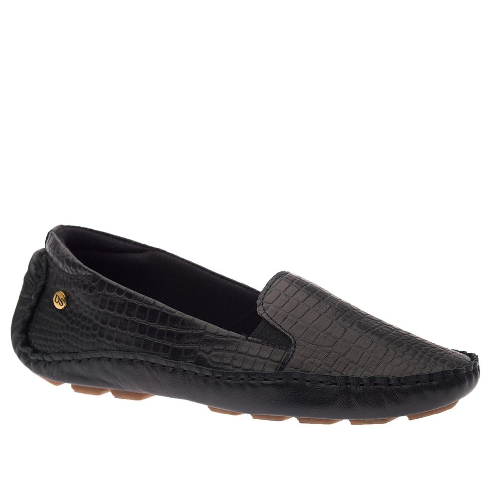 Driver-Feminino-em-Couro-Roma-Preto-Croco-Preto-1442--Doctor-Shoes-Preto-34