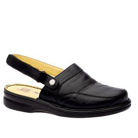 Babuche-Feminina-com-Alca-Reversivel-371-em-Couro-Preta-Doctor-Shoes-Preto-34